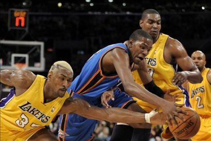 Los Lakers quedan en evidencia; Celtics, Hawks y Suns fueron muy superiores