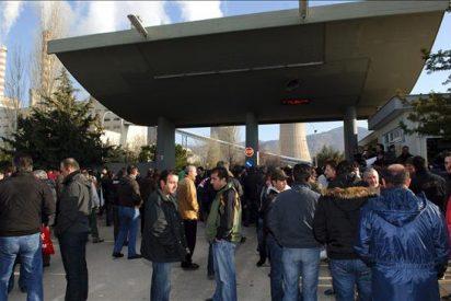 Jornadas de huelgas contra las medidas para reducir gastos públicos en Grecia