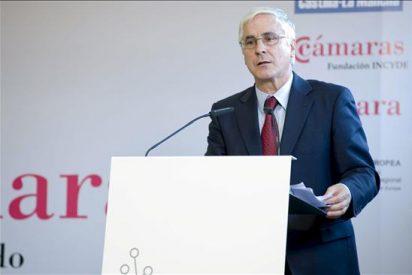 Barreda dice que Cospedal lo tiene fácil para un acuerdo, votar lo que votó en Castilla-La Mancha