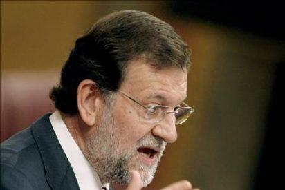 Rajoy pide a Zapatero que actúe ya ante las similitudes de España con Grecia
