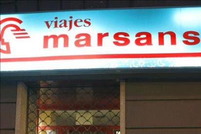 Marsans vende billetes aéreos, pese a la retirada de permiso de la IATA