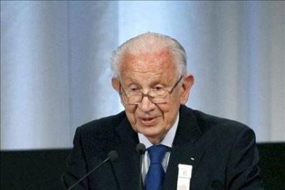 Juan Antonio Samaranch muere a los 89 años de edad en Barcelona
