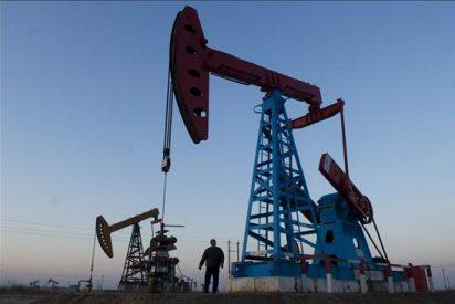 El crudo de Texas abre con descenso del 0,02 por ciento, hasta los 83,83 dólares