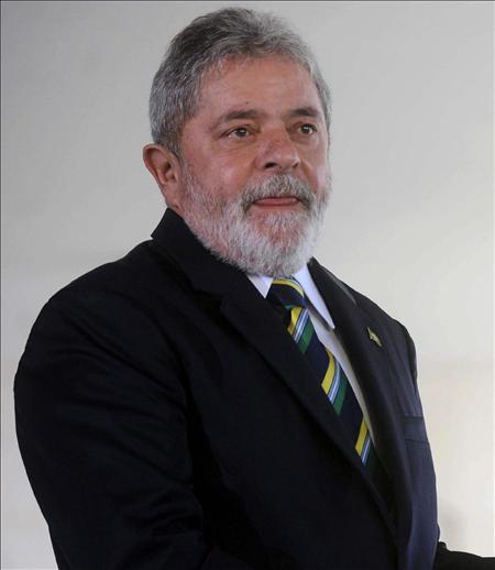 Lula cambia de opinión y ahora se dice a favor de la reelección