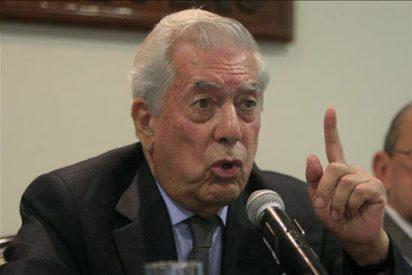 """Vargas Llosa ha terminado ya su nueva novela, """"El sueño del celta"""""""