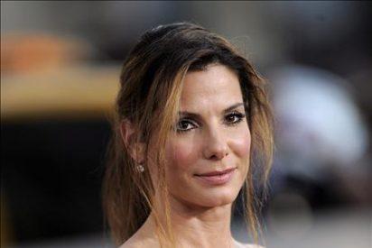 Sandra Bullock será la siguiente estrella invitada a Machu Picchu