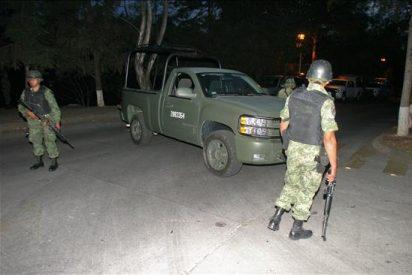 El Ejército captura a un presunto líder de las drogas en centro y sur de México