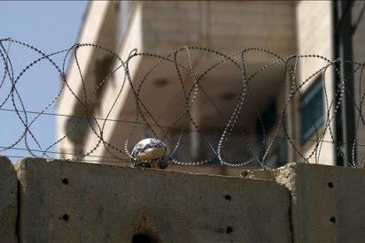 El Ejército israelí arresta a 24 palestinos en Cisjordania