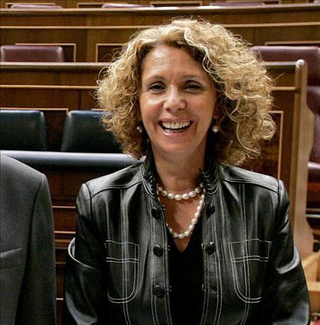 El juez decreta prisión provisional sin fianza para la ex alcaldesa de Arrecife