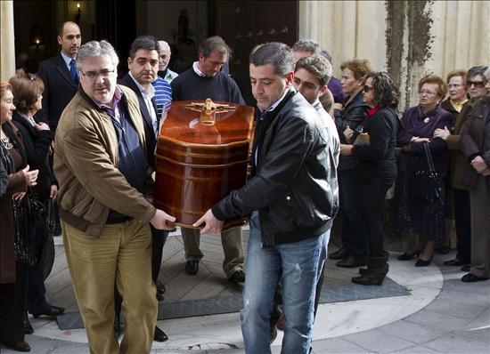 Encuentran muerto al novio de la mujer asesinada en Huelva por su ex marido
