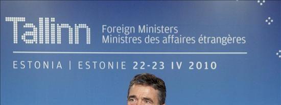 La OTAN respalda la presencia de las armas nucleares de EEUU en Europa