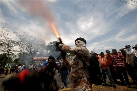"Diputados sandinistas piden a sus simpatizantes mantenerse ""alertas"" a crisis"