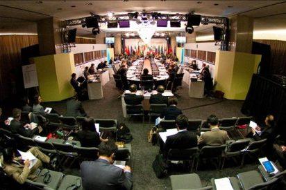Ministros del G20 celebran rescate griego en medio de temores a posible contagio