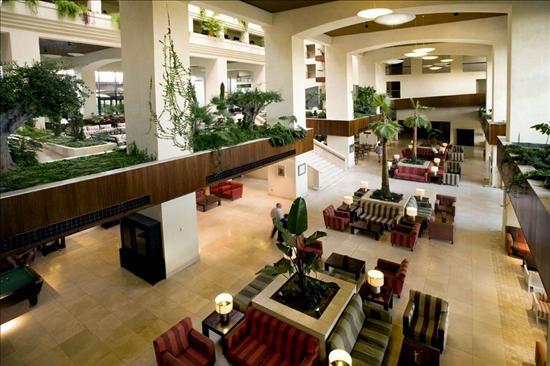 Las pernoctaciones en los hoteles españoles aumentaron un 4,4% hasta marzo