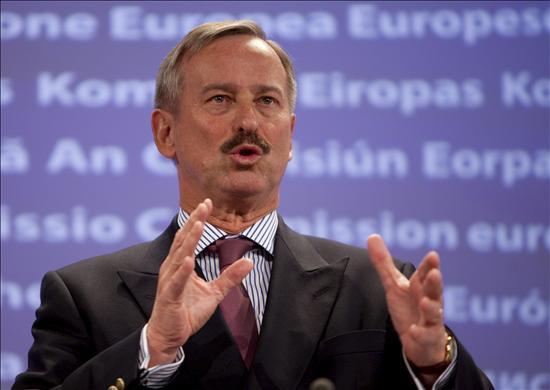 El espacio aéreo europeo vuelve a la normalidad, según la CE