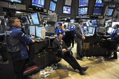 La Bolsa de Nueva York sube el 0,63 por ciento en la última sesión de la semana