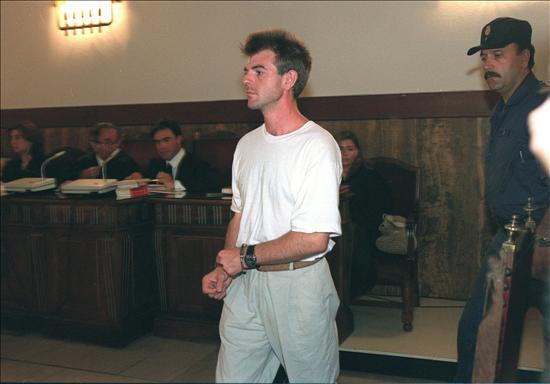 Miguel Ricart saldrá de prisión en enero de 2023 en aplicación de la doctrina Parot