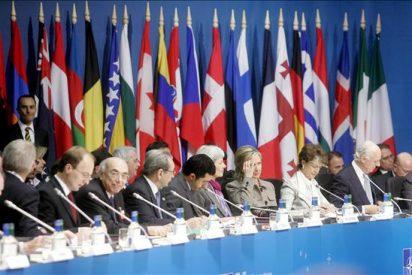 """La OTAN quiere traspasar la seguridad a los afganos de forma """"irreversible"""""""