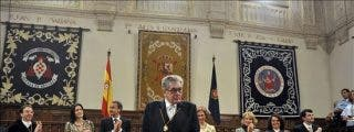 El presidente de México felicita a José Emilio Pacheco por Premio Cervantes