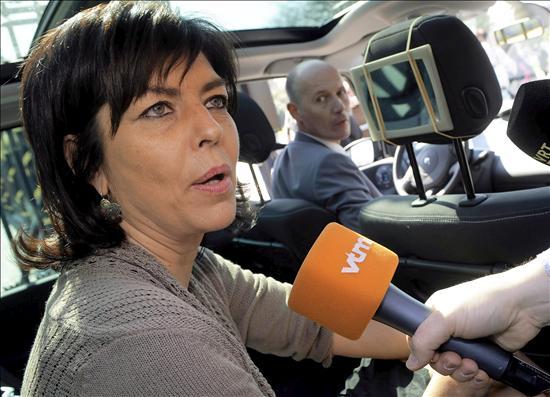 El gobierno belga sigue en el aire, aunque se abre la puerta a su continuidad