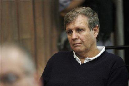 La Justicia argentina deniega la extradición de Alfredo Astiz a Francia