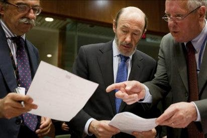 Los gobiernos europeos autorizan una nueva negociación con EEUU sobre datos bancarios