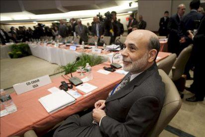 """El G20 pide mantener los programas de estímulo a los países con finanzas """"sostenibles"""""""