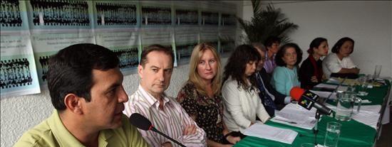 Delegados de 27 países logran un consenso sobre las normas en caso de desapariciones
