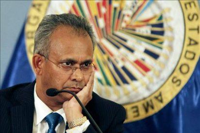 Honduras y el armamentismo centrarán los debates de la Asamblea de OEA en Lima