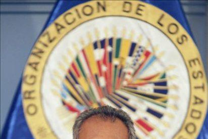 El Consejo Permanente de la OEA podrá ver el caso de Nicaragua si se pide formalmente