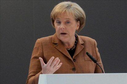 El partido gubernamental alemán exige que Grecia abandone el euro