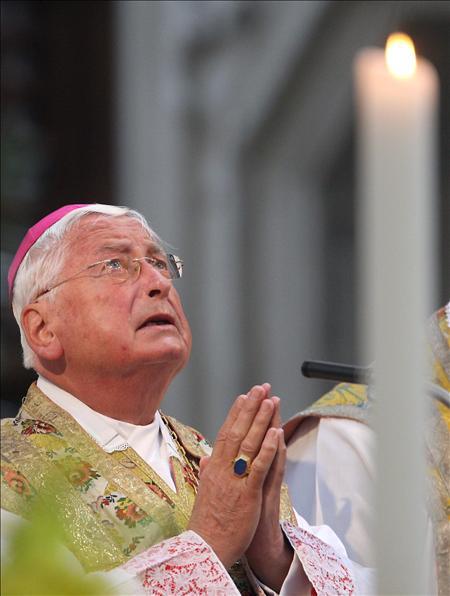 Los escándalos de abusos llevan al abandono masivo de la iglesia en Alemania