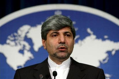 Irán acusa a Estados Unidos de maniobrar para enturbiar sus lazos con Italia