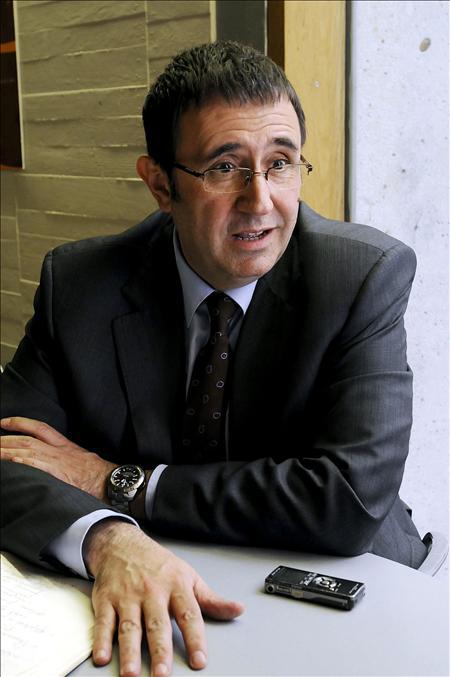 Un concurso relevará antes de 2011 a Nacho Duato al frente de Compañía Danza