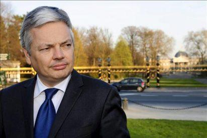 El Rey encarga desbloquear el conflicto lingüístico al líder liberal francófono