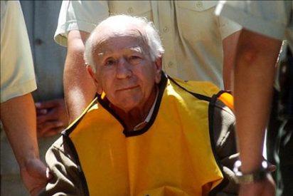 """Muere nazi que creó una Colonia Dignidad, un """"Estado dentro del Estado"""" en Chile"""
