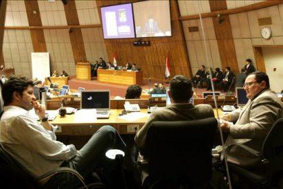 Lugo promulga el estado de excepción en cinco provincias de Paraguay