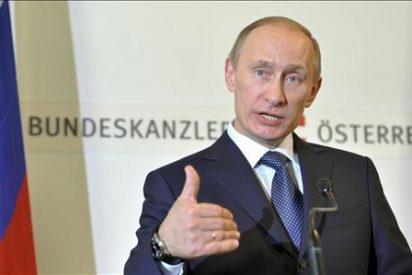 Putin llega a Italia para fortalecer la cooperación en el campo energético