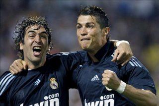 El Real Madrid sufre en Zaragoza para mantenerse en la lucha por el título