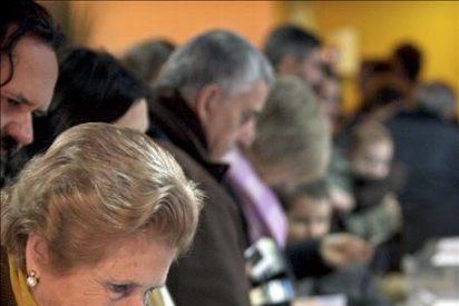 Esparreguera vota por la independencia con 16 por ciento de participación
