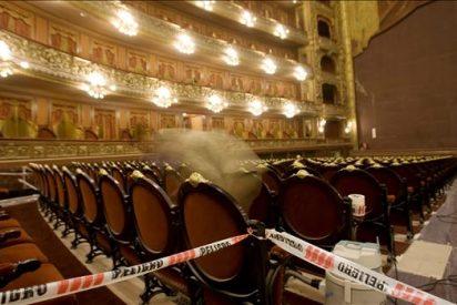 El Teatro Colón de Buenos Aires, restaurado y listo para levantar el telón