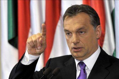 Los húngaros deciden hoy la amplitud del apoyo a los conservadores