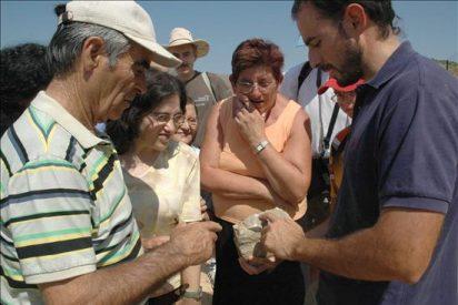 Los geólogos organizan hoy visitas guiadas gratuitas en 36 provincias