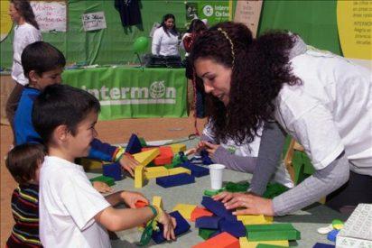 """Intermón Oxfam recuerda en """"Día para la Esperanza"""" las cifras de la pobreza"""