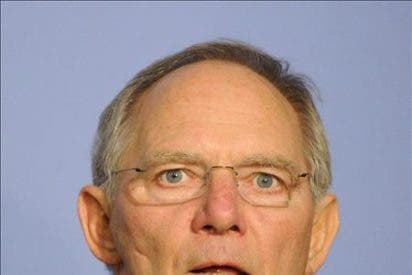 El agujero griego podría ser mayor y Schäuble no da por sentadas las ayudas