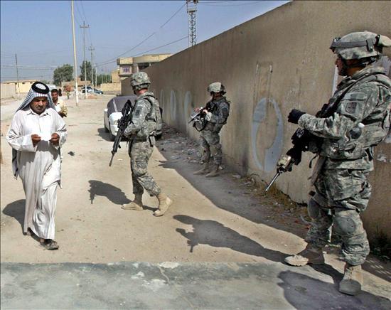 Al Qaeda confirma la muerte de dos de sus líderes la semana pasada