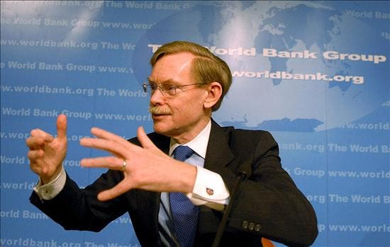 Banco Mundial aprueba aumentar peso de emergentes y ampliación de capital