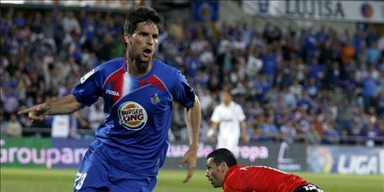 El Getafe sigue soñando con Europa con una victoria épica ante el Sevilla