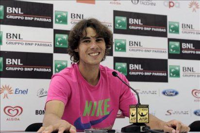 Nadal está a más de cuatro mil puntos de Federer