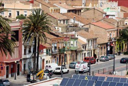 La Comisión de Urbanismo del Ayuntamiento de Valencia aprueba 31 derribos en el Cabanyal